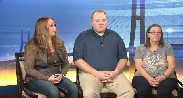 Jurors Katie Venvertloh, Adam Buss and Theresa Tarr sit down to talk with WGEM News.