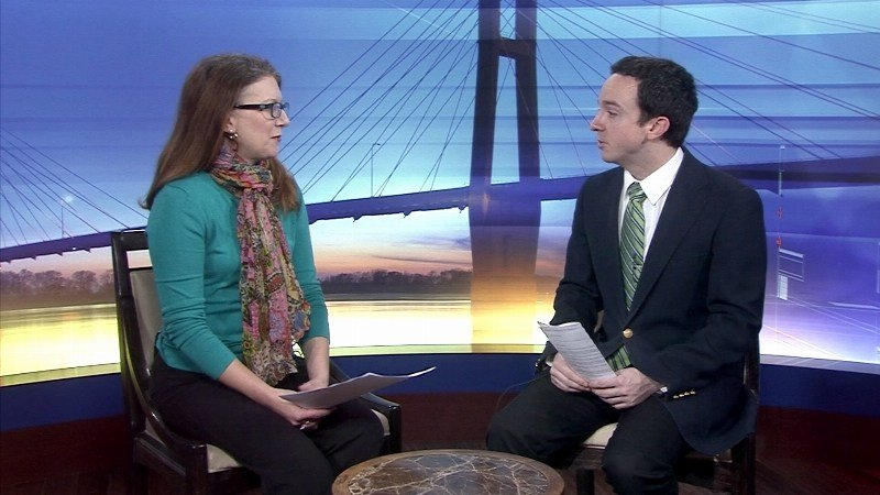 Central Illinois March of Dimes Director Jennifer Benanti talks about prematurity locally in this interview with Jeremy Culver.