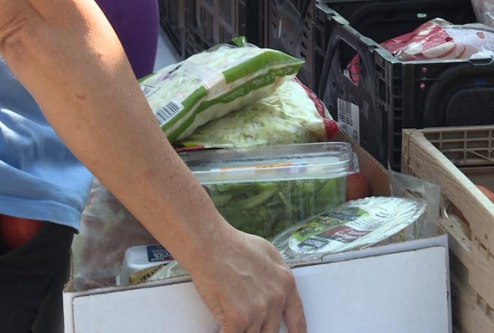 Food Pantry In Dubuque Ia