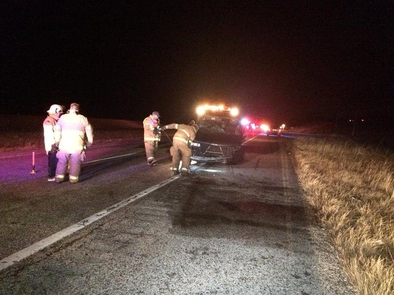 Car Crash In Quincy Illinois