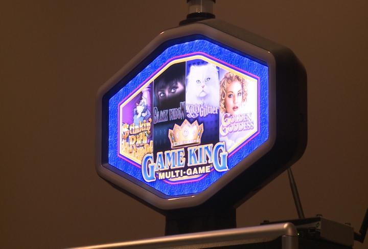 Illinois poker machine revenue