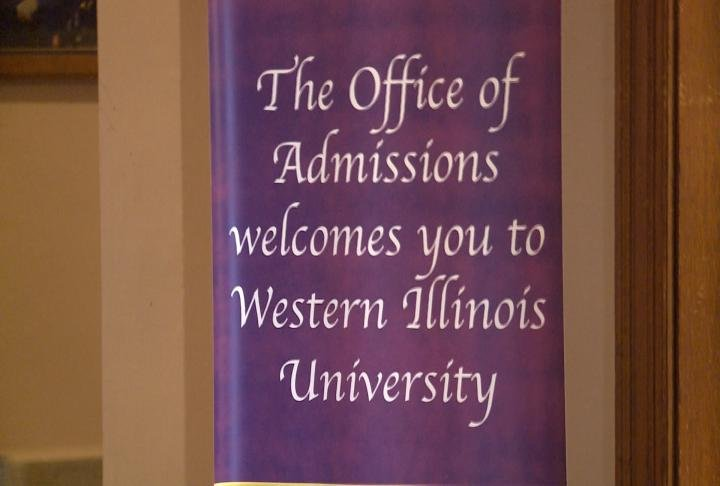 Illinois house committee pushes college admission bill - University of illinois admissions office ...