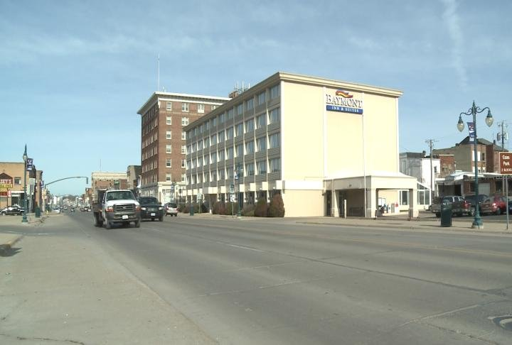 Hotel in lee county looking to make big upgrades ktiv for Finnicum motors lee county