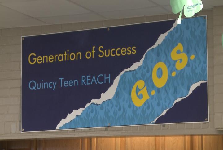 Teen Parent Services Program - DHS 2942
