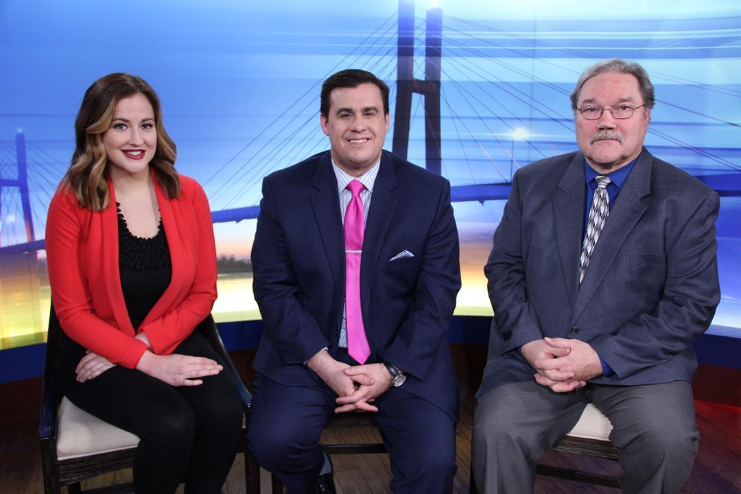 Streaming wgem hosts quincy mayoral debate ktiv news 4 for Carters in alexandria va