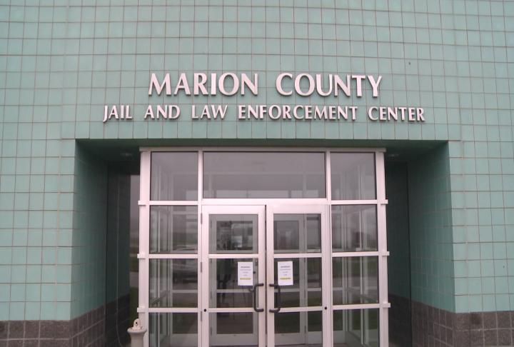 Marion County Deputies...