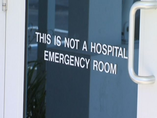 Er Emergency Room Streaming