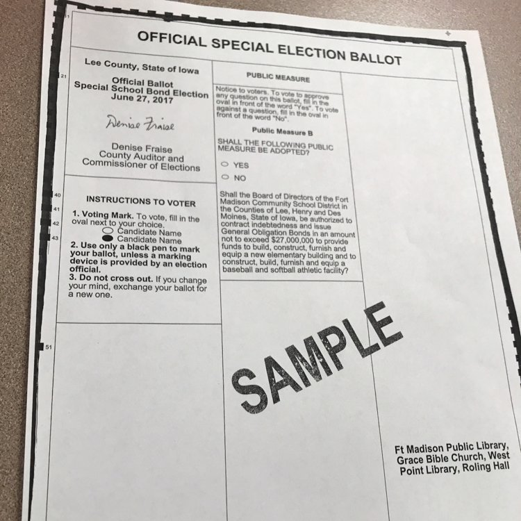 Iowa changing voting laws - WKOW 27: Madison, WI Breaking News ...