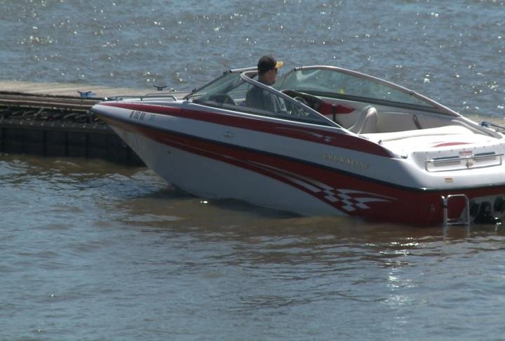 Lee county sheriff 39 s office looking to get rescue boat for Finnicum motors lee county