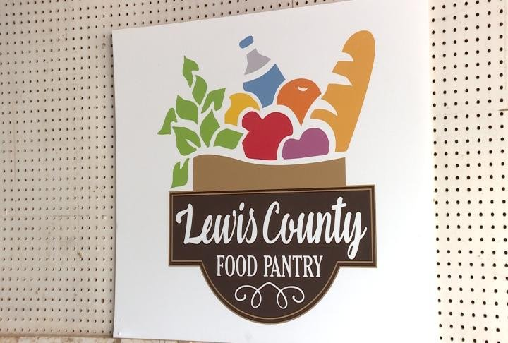Lewis And Clark College Food Pantry