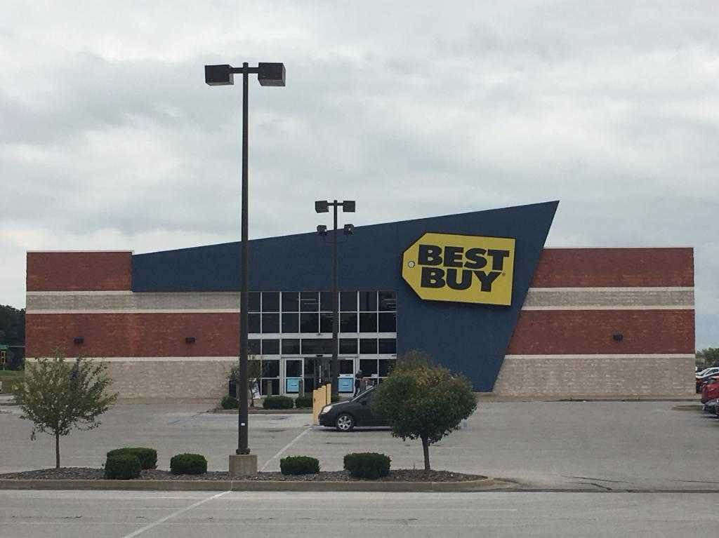 Quincy Best Buy Store To Close Kwwl Eastern Iowa