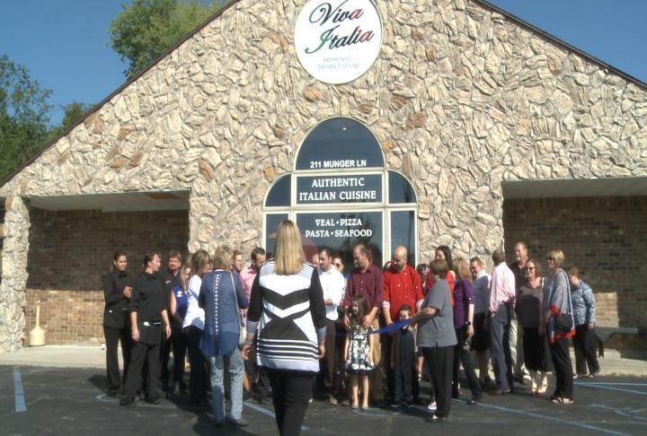New Italian Restaurant Cedar Rapids