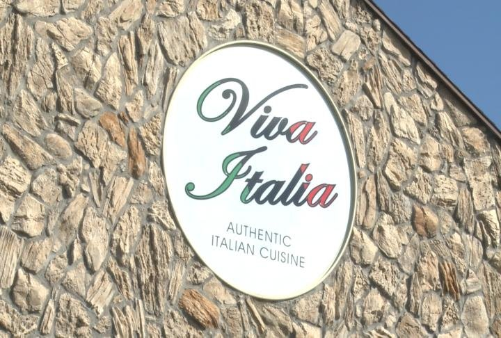New Italian Restaurant In Hannibal Mo