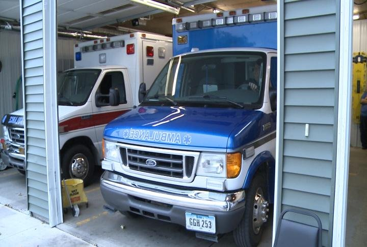 Lee county dealing with paramedic shortage ktiv news 4 for Finnicum motors lee county