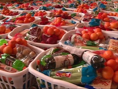 Quincy Salvation Army taking Christmas help applications - WGEM ...