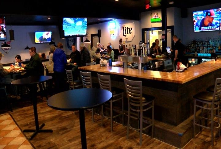 New Restaurant Opens In Fort Madison Wgem Quincy News