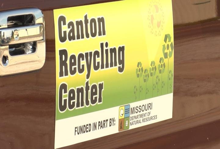 Missouri Department Of Natural Resources Recycling