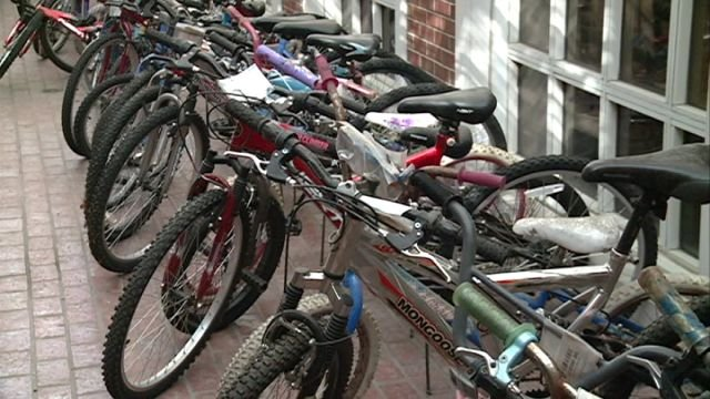 Bikes Quincy QUINCY Ill WGEM