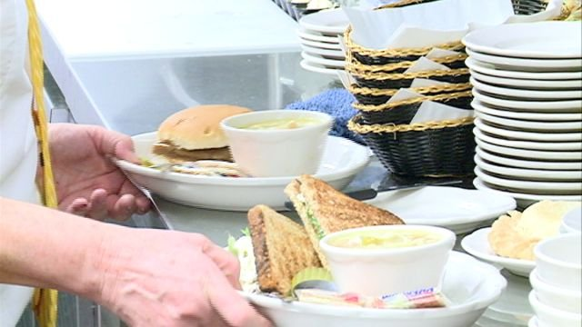 Test changes for Food Service Manager Certification - WXOW News 19 ...