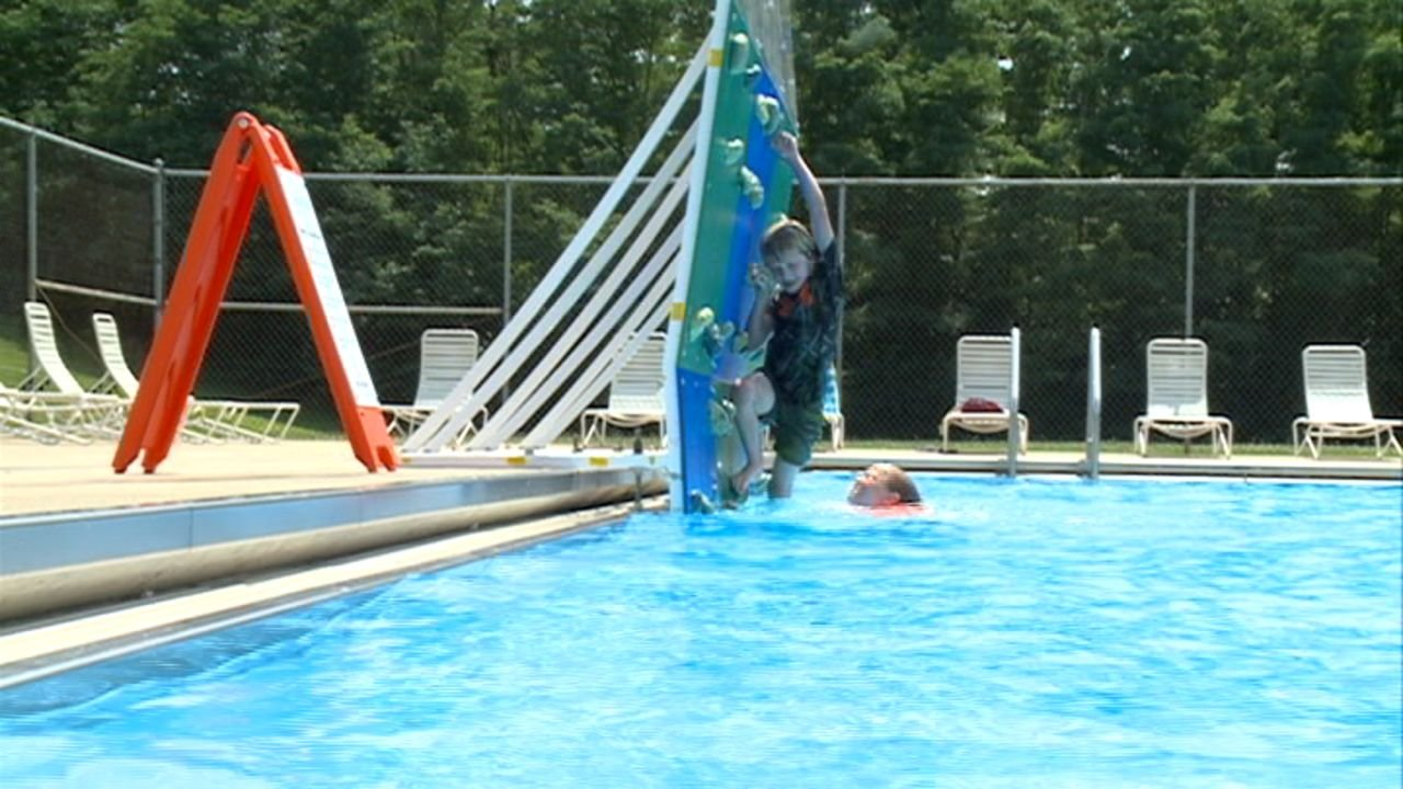The cost to hit the pool next summer could be going up Public swimming pools in quincy il