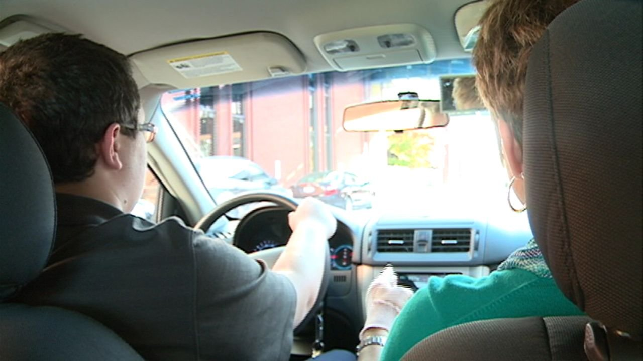 Illinois Teen Driving Laws and Restrictions - Brown