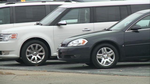 Siouxland Car Shows