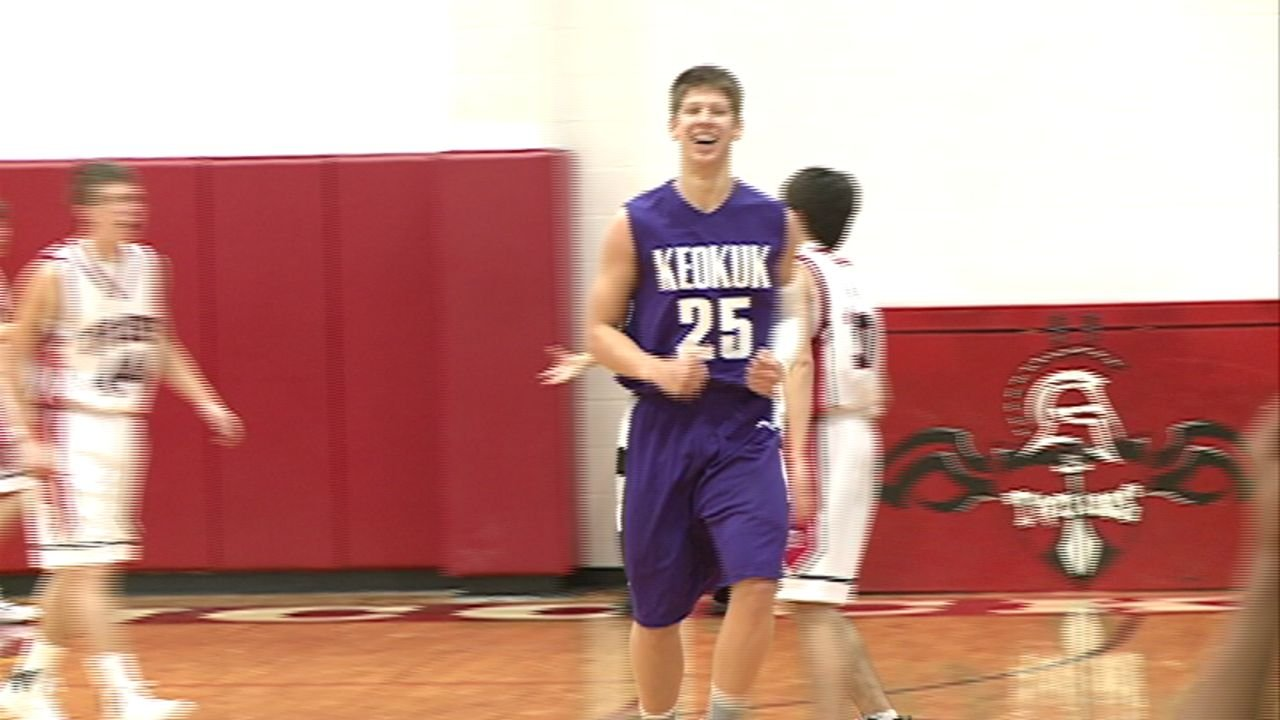 Keokuk's Dahl makes Division I commitment - WGEM.com ...