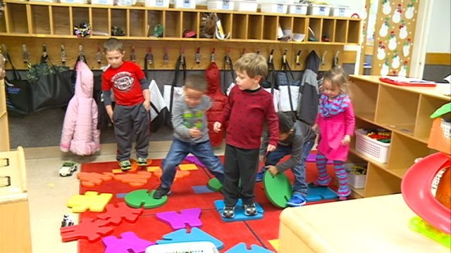 cedar valley preschool and childcare center officials say daycare can be to afford but there is 323