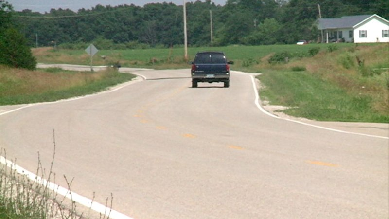 Wife of montrose man killed in fatal wreck warns of for Finnicum motors lee county