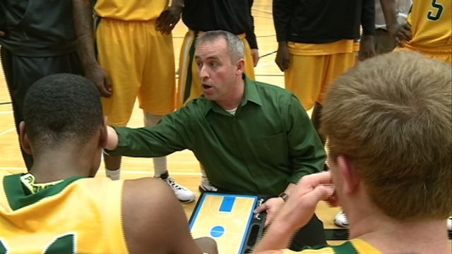 John Wood Can Clinch The Mwac Title And Top Seed In The