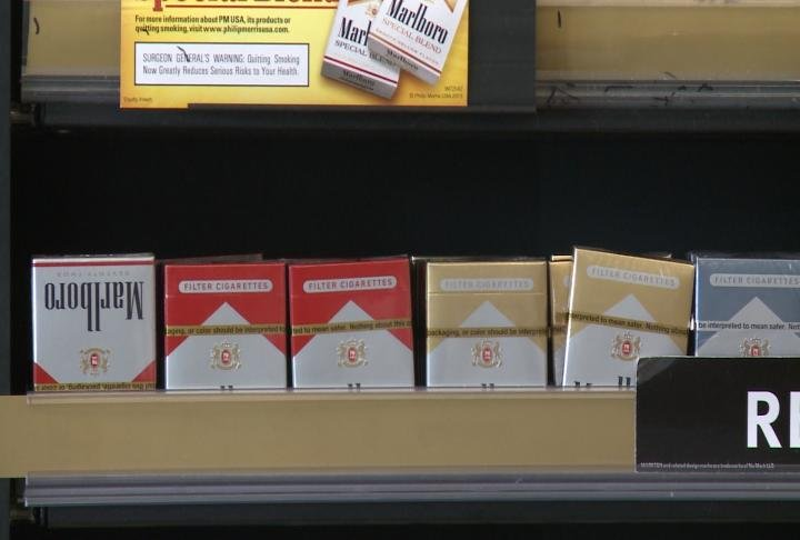 How much is cigarettes More in New Zealand