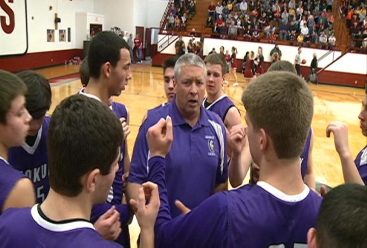 Dahl steps down at Keokuk, claims foundation remains ...