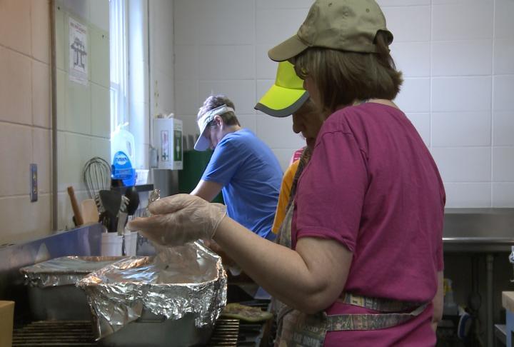 Horizons Social Services Kicks Off Building For Tomorrow Campaig Ktiv News 4 Sioux City Ia