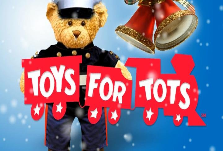 Christmas Toys For Tots Application : Toys for tots donations application process underway