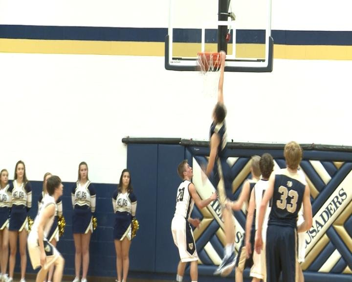 Saturday's Area Scores - January 2 - WGEM.com: Quincy News, Weather, Sports, and Radio