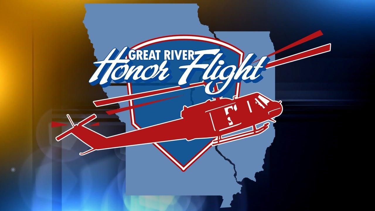 Great River Honor Flight