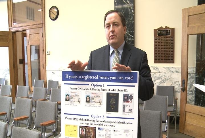 Ashcroft discussing new law