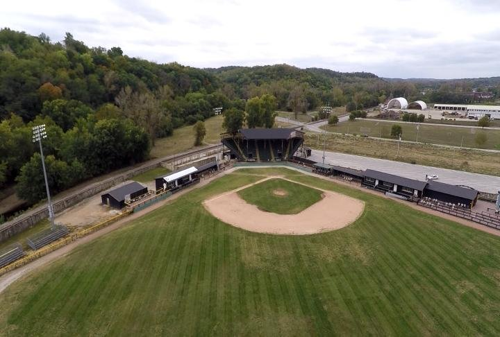 Clemens Field in Hannibal will once play host to a Prospect League baseball team next summer.