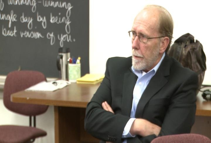 Loebsack discussed funding, programs, and district growth.
