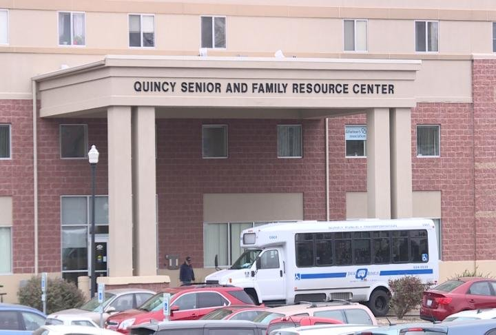 The Quincy Senior and Family Resource Center