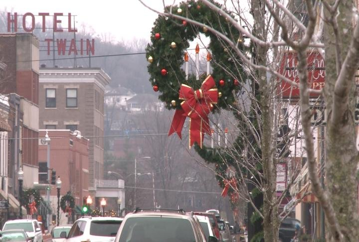 Hannibal will transform from Thanksgiving to Christmas this weekend with their month long Victorian Festival of Christmas.