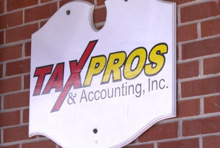 Tax Pros and Accounting said it's best to file taxes early.