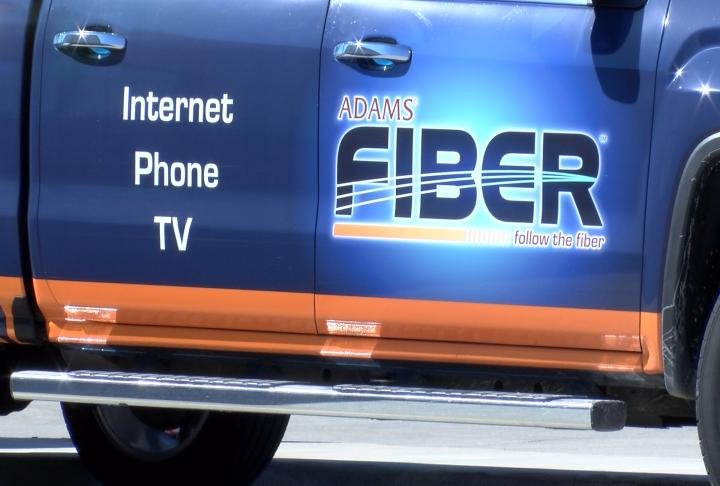 Adams Fiber, one of the businesses that has been growing in the Tri-States.