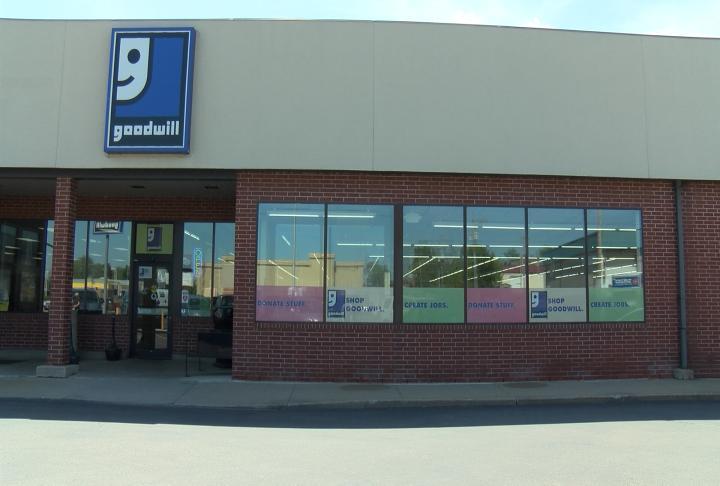 Goodwill is located at 1226 Main St, Keokuk, Iowa