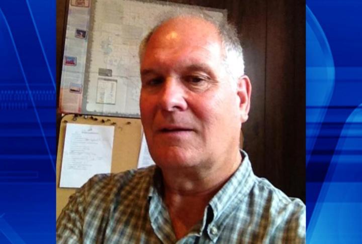 Gary Menke