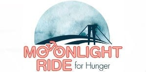 Moonlight Ride for Hunger