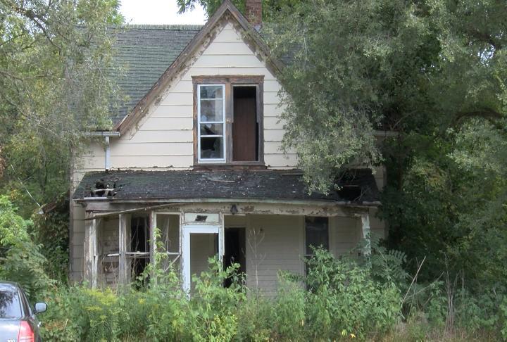 Home on 531 Main Street.