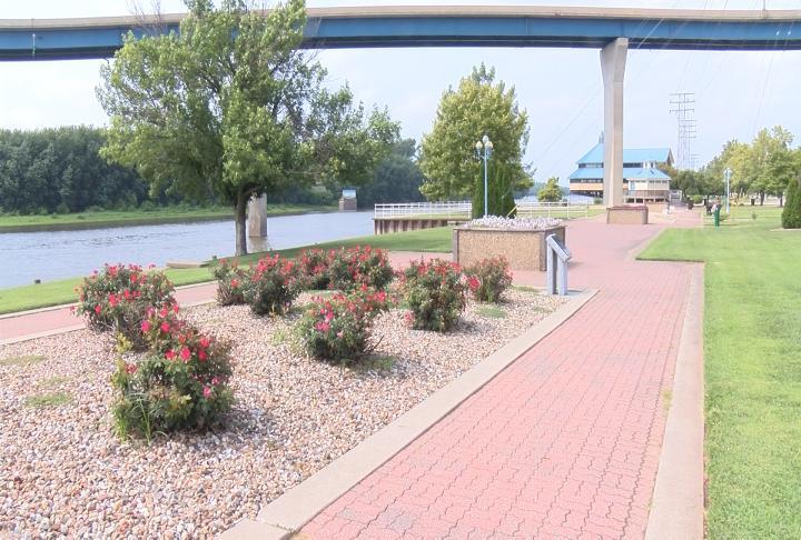 Quincy Riverfront