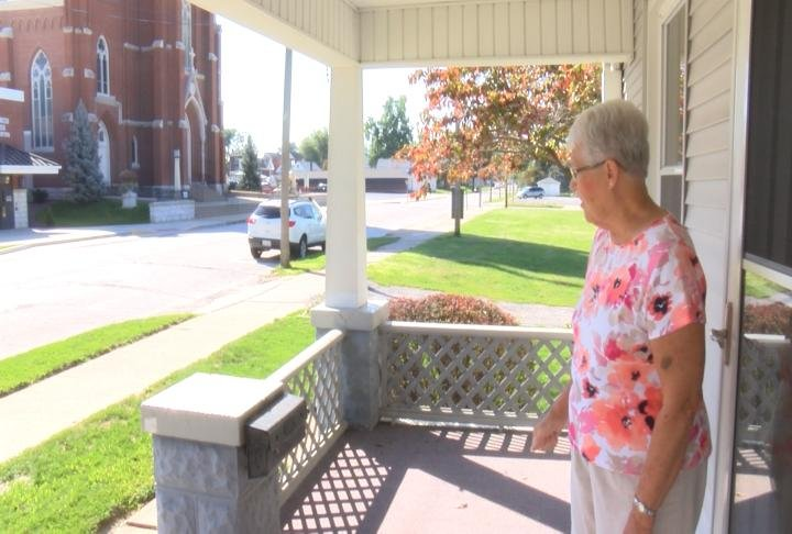 Residents said they see crashes and confusion there all the time.