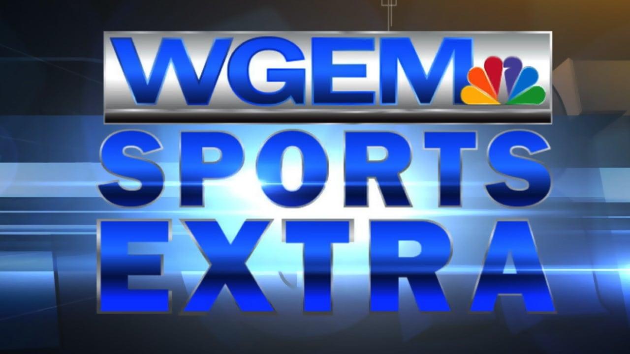 Sports Extra: Friday Night Football Edition For September 14